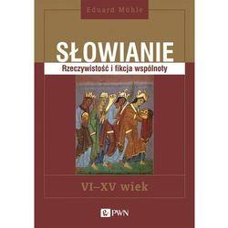 Słowianie - eduard mühle (opr. miękka)