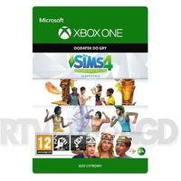 Pozostałe akcesoria do konsol, The Sims 4 - Aktualizacja Imprezowa Edycja Specjalna DLC [kod aktywacyjny] Xbox One