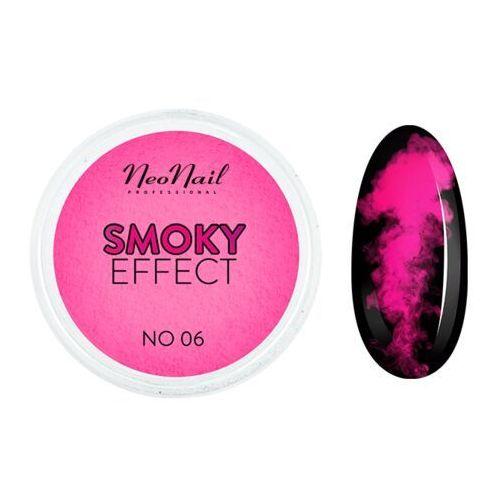 Pozostała pielęgnacja, Pyłek Smoky Effect No 06