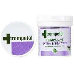 Maść konopna TROMPETOL Extra & Tea Tree 100ml
