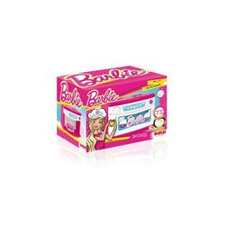 Mikrofalówka z dźwiękiem Barbie 3Y36KY