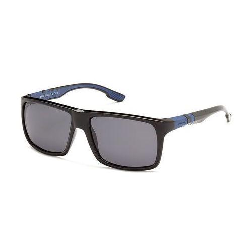 Okulary przeciwsłoneczne, Okulary przeciwsłoneczne Solano SS 20421 C