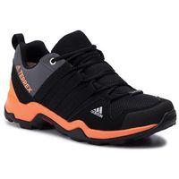 Damskie obuwie sportowe, Buty adidas - Terrex Ax2r Cp K AC7984 Cblack/Cblack/Chireor