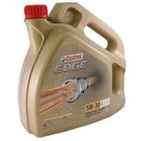 Oleje silnikowe, 5W30 CASTROL EDGE TITANIUM LL 4L