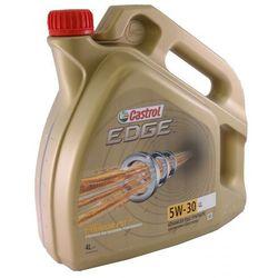 5W30 CASTROL EDGE TITANIUM LL 4L