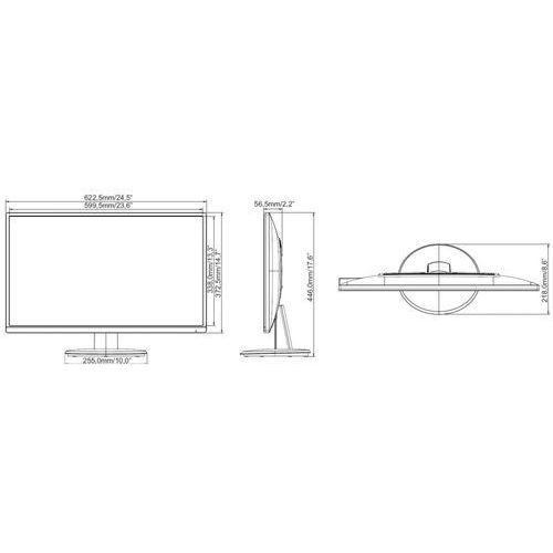 Monitory LCD, LCD Iiyama X2783HSU
