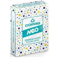 Pozostałe artykuły szkolne, Karty Copag NEO Connect