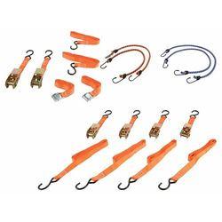 ULTIMATESPEED® Zestaw pasów mocujących, 4- lub 8-części