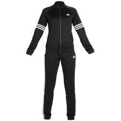 adidas Performance PES COSY Dres black/white