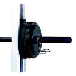 Adapter do obciążeń olimpijskich 30 mm/50 mm inSPORTline