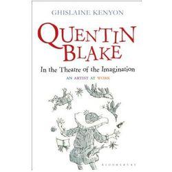 Quentin Blake (opr. twarda)