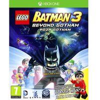 Gry na Xbox One, LEGO Batman 3 Poza Gotham (Xbox One)