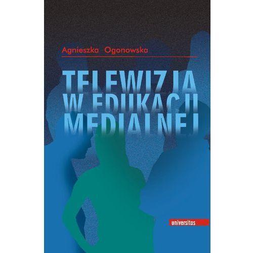 E-booki, Telewizja w edukacji medialnej