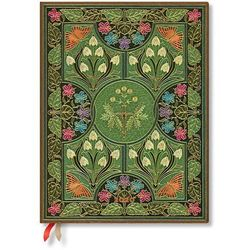 Kalendarz Ultra Vertical Poetry in Bloom