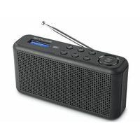 Radioodbiorniki, Radio MUSE M-102 DB Czarny