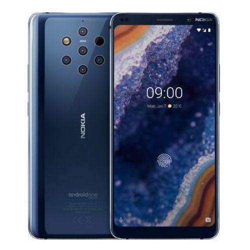 Smartfony i telefony klasyczne, Nokia 9