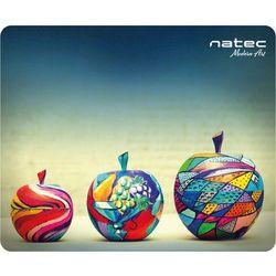 Podkładka NATEC Modern Art Apples