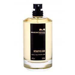 MANCERA Voyage en Arabie Black Intensitive Aoud woda perfumowana 120 ml tester unisex