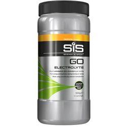 Napój izotoniczny SIS Go Electrolyte / Opakowanie: 500 g / Smak: owoce tropikalne