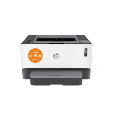 Drukarki laserowe, HP 1000w