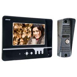 Zestaw wideodomofonowy ORNO VID-YT-1035 Fides Memo 7 cali + DARMOWY TRANSPORT!
