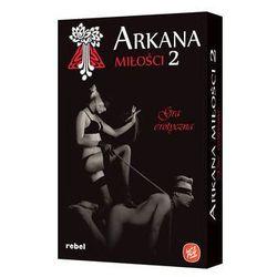 Arkana miłości 2