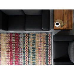 Dywan kolorowy 160 x 230 cm krótkowłosy MARMARIS