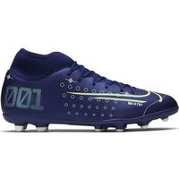 Piłka nożna, Buty piłkarskie Nike Mercurial Superfly 7 Club MDS FG/MG JUNIOR BQ5418 401