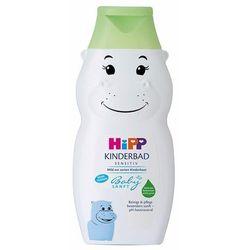 Hipp Kosmetyki dla niemowląt i dzieci Płyn do kąpieli dla dzieci - Hipopotam babybad 300.0 ml
