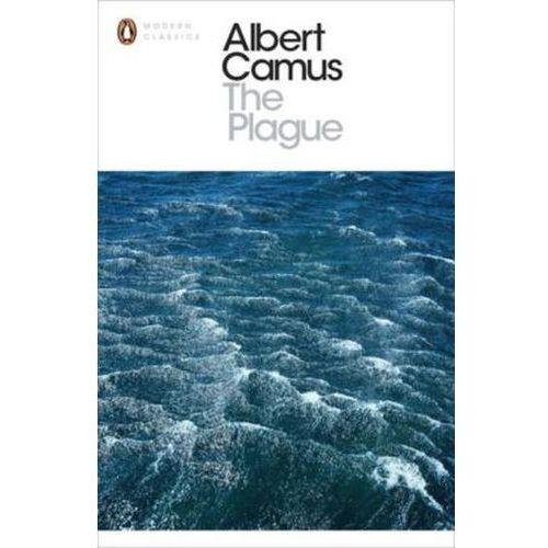 Książki do nauki języka, Plague (opr. miękka)
