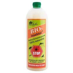 Płyn uzupełniający na komary BIO-Insektal 1000 ml