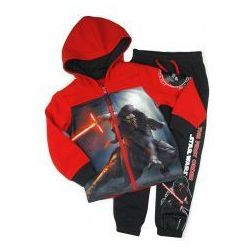 """Dres Star Wars """"The first order"""" 6 lat"""