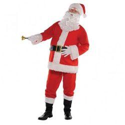 Kostium Świętego Mikołaja - roz. L/XL