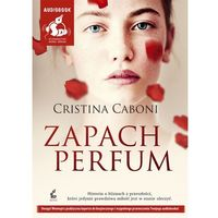 Audiobooki, Zapach perfum (CD)