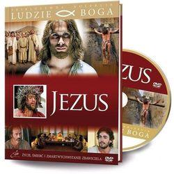 JEZUS + film DVD