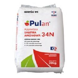 PULAN Saletra amonowa NH4NO3 30kg