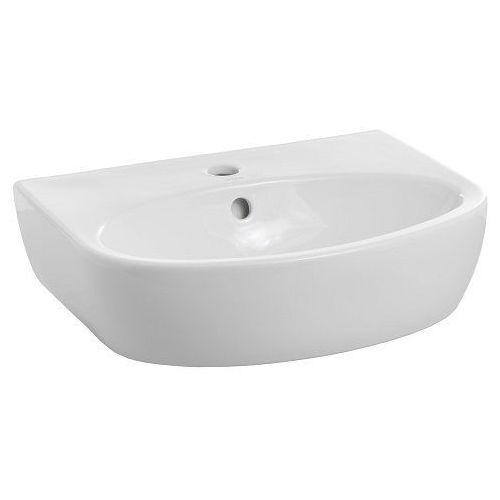 Umywalki, Cersanit Parva 50 x 40 (K27-030)