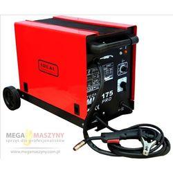 IDEAL Półautomat spawalniczy MIG/MAG TECNOMIG 175 PRO