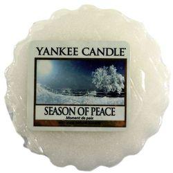 Wosk Zapachowy - Season Of Peace - 22g - Yankee Candle