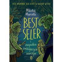 Książki dla dzieci, Best Seler i zagadka znikających warzyw (opr. broszurowa)