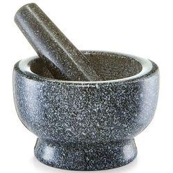 Moździerz kuchenny GRANIT z tłuczkiem, ZELLER