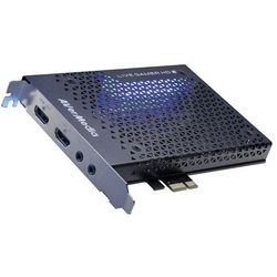 Streamer AVerMedia AVerMedia Live Gamer HD 2, PCIe Video Capture Karte - 61GC5700A0AB Darmowy odbiór w 21 miastach!