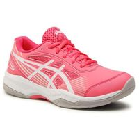 Tenis ziemny, Buty ASICS - Gel-Game 8 Gs 1044A025 Pink Cameo/White 700