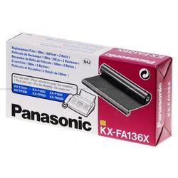 Panasonic folia do faxu KX-FA136X,