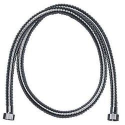 Wąż prysznicowy Inox, dł. 1,2 m, gwint 1/2 cala, z metalową osłoną