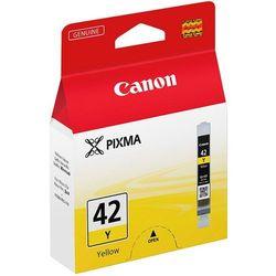 Canon CLI-42Y - produkt w magazynie - szybka wysyłka!