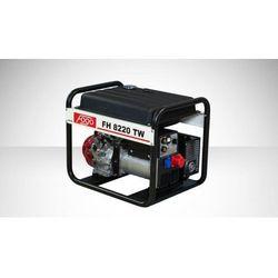 Agregat prądotwórczy Fogo FH 8220 TW Honda generator