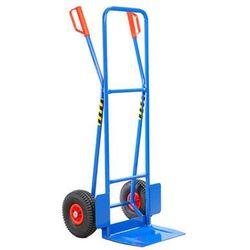 Wózek ręczny dwu-kołowy rurka promocja!