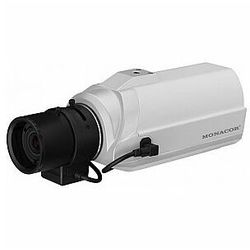 MONACOR INC-2000BX PROJECT Line: Kolorowa kamera sieciowa, 2 megapiksele