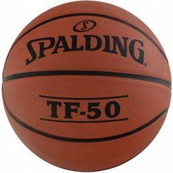 Piłka do kosza na asfalt orlik Koszyszkówki TF-50